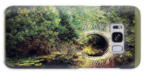 Cypress Gardens Galaxy Case