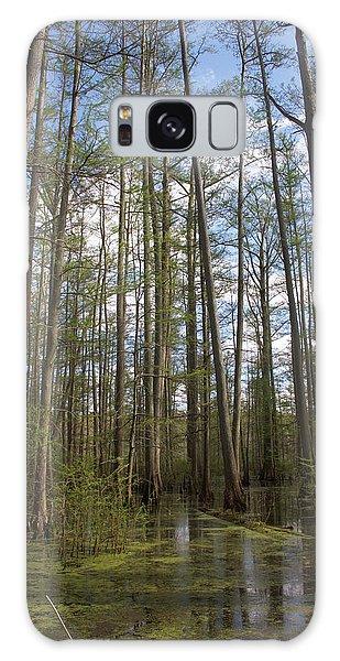 Cypress Pond Galaxy Case