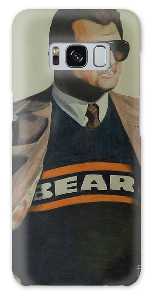 Da Coach Ditka Galaxy Case