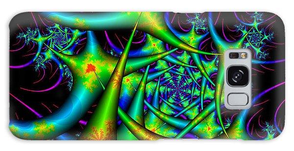Dactimorse Galaxy Case