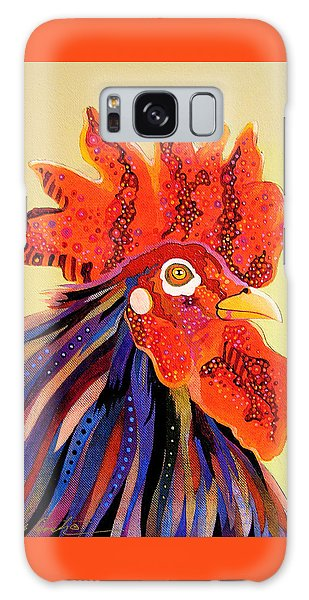 Dadoodle Galaxy Case by Bob Coonts