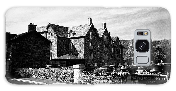 Grasmere Galaxy Case - Daffodil Hotel And Spa By The Lake Near Grasmere Lake District Cumbria England Uk by Joe Fox