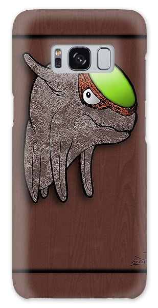 Daiki The Great Radiance Galaxy Case by Uncle J's Monsters
