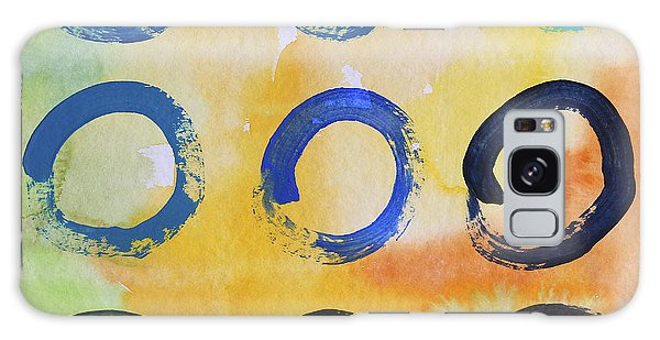 Daily Enso - The Nine Galaxy Case