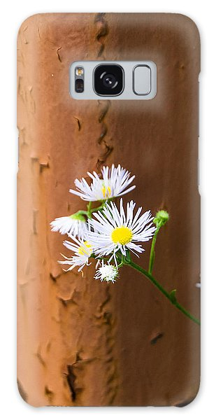 Daisy And Rust Galaxy Case