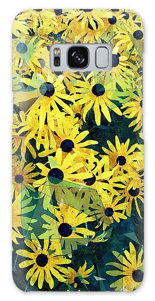 Daisy Do Galaxy Case