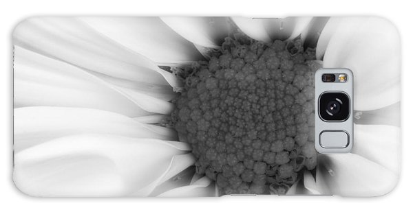 Daisy Galaxy Case - Daisy Flower Macro by Tom Mc Nemar