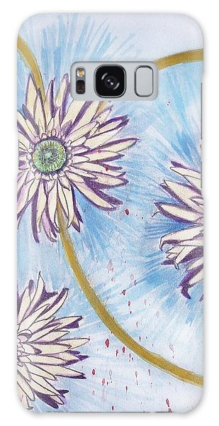 Daisy Galaxy Case
