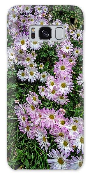 Daisy Patch Galaxy Case