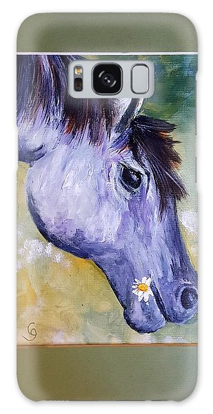 Daisy The Old Mare     52 Galaxy Case