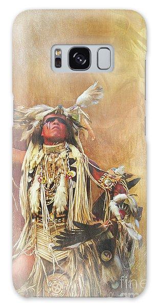 Dakota Sioux Galaxy Case