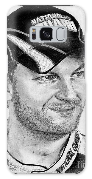 Dale Earnhardt Jr In 2009 Galaxy Case