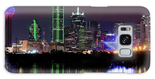 Dallas Cowboys Star Night Galaxy Case