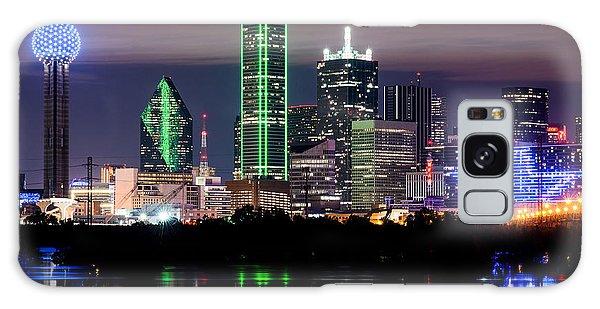 Dallas Cowboys Star Skyline Galaxy Case