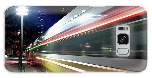 Dallas Dart Train 012518 Galaxy Case
