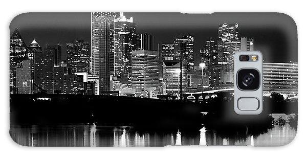 Dallas Nights Bw 6816 Galaxy Case
