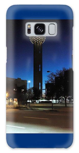 Dallas Reunion Tower Galaxy Case