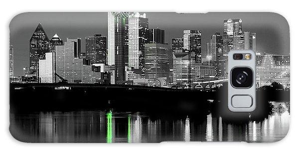Dallas Skyline Gr91217 Galaxy Case