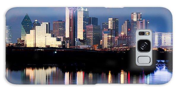 Dallas Skyline May 2015 Galaxy Case