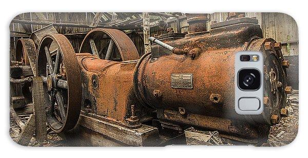Dan Creek Compressor Galaxy Case