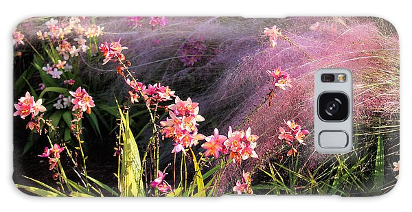Dance Of The Orchids Galaxy Case