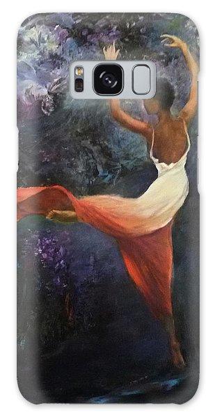 Dancer A Galaxy Case