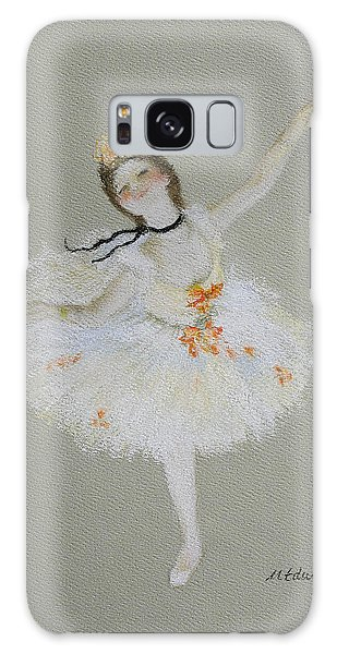 Dancer Galaxy Case