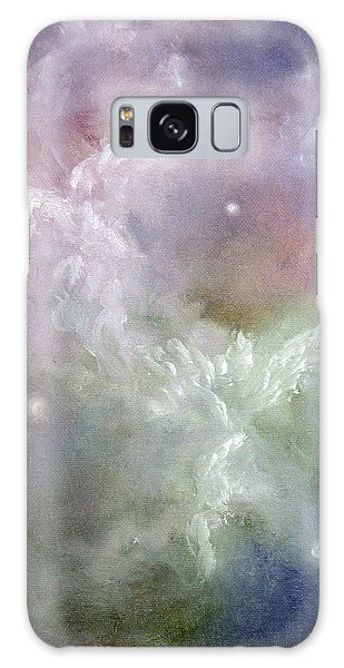 Dancing Angels Galaxy Case