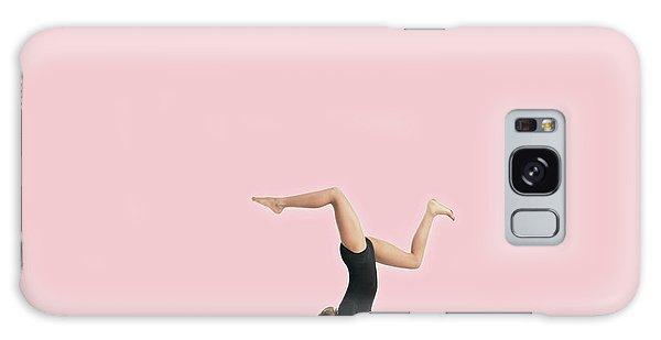 Minimal Galaxy Case - Dancing by Caterina Theoharidou