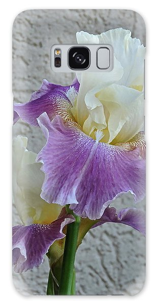 Dancing Iris Galaxy Case