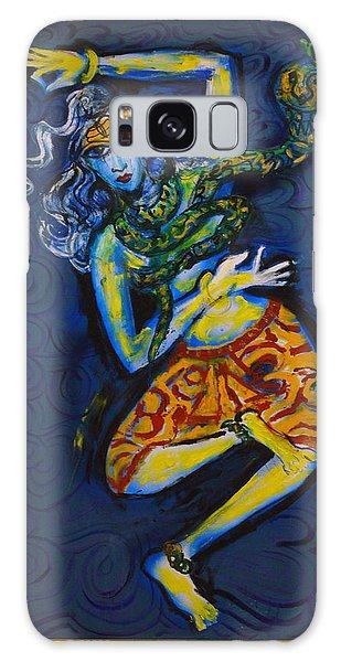 Dancing Shiva Galaxy Case