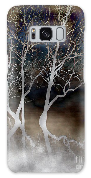 Dancing Tree Altered Galaxy Case