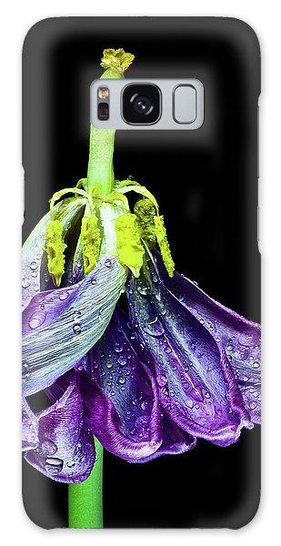 Dancing Tulip 2 Galaxy Case
