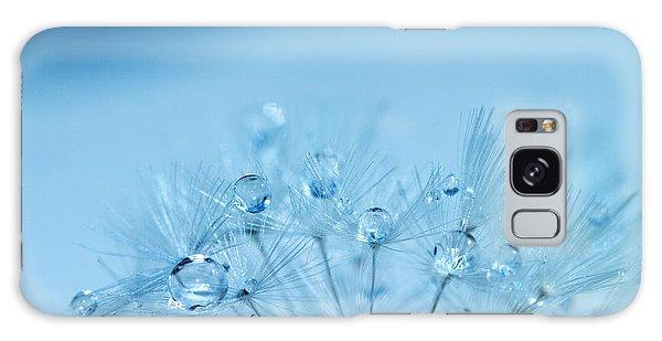 Dandelion Bouquet Galaxy Case