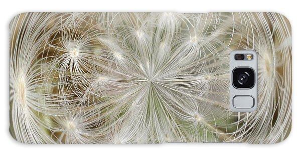 Dandelion Fluff Orb Galaxy Case