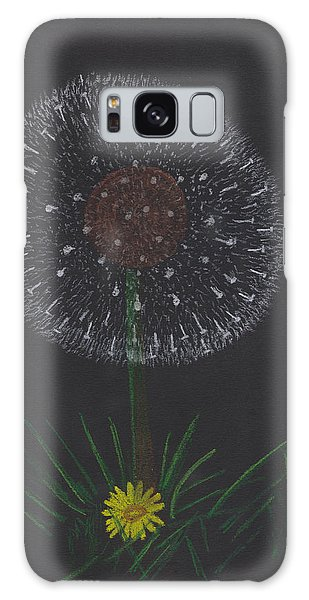 Dandelion Galaxy Case