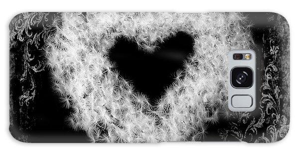 Dandelion Love Galaxy Case