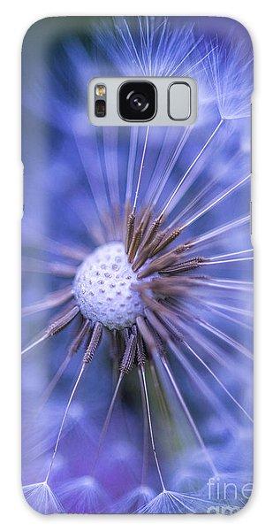 Dandelion Wish Galaxy Case