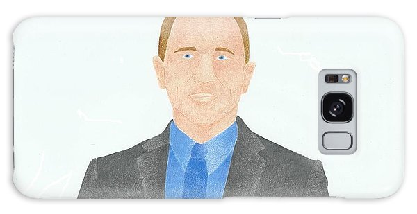 Daniel Craig Galaxy Case