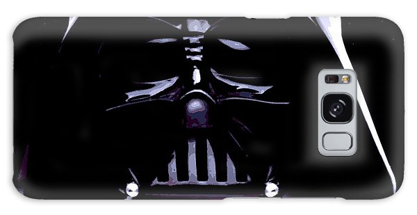 Dark Side Galaxy Case