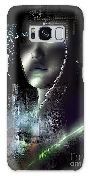 Dark Visions Galaxy Case