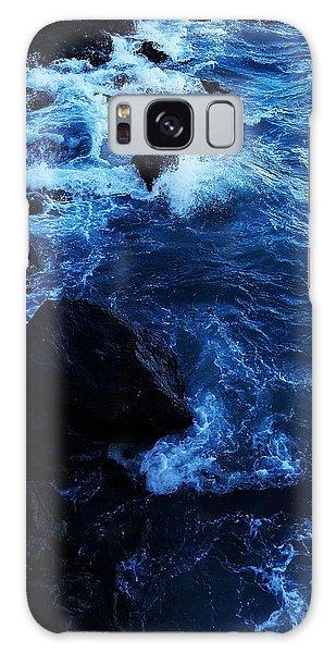 Dark Water Galaxy Case