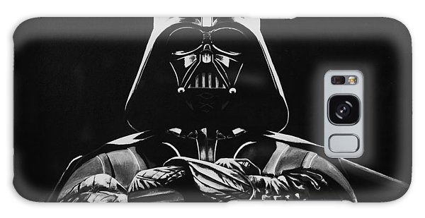 Darth Vader Galaxy Case