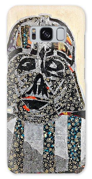 Darth Vader Star Wars Afrofuturist Collection Galaxy Case
