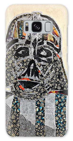 Darth Vader Star Wars Afrofuturist Collection Galaxy Case