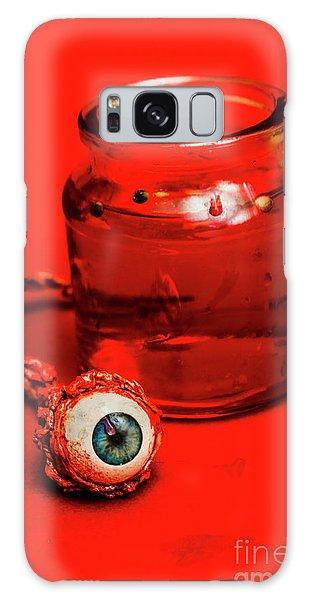 Body Parts Galaxy Case - Darwin Leye by Jorgo Photography - Wall Art Gallery