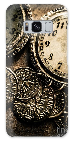 Earring Galaxy Case - Dated Antiquities by Jorgo Photography - Wall Art Gallery
