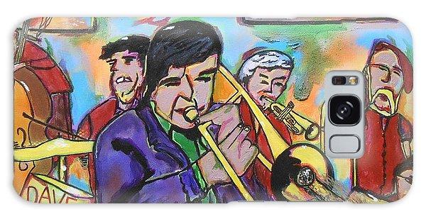 Dave Dickey Big Band Galaxy Case