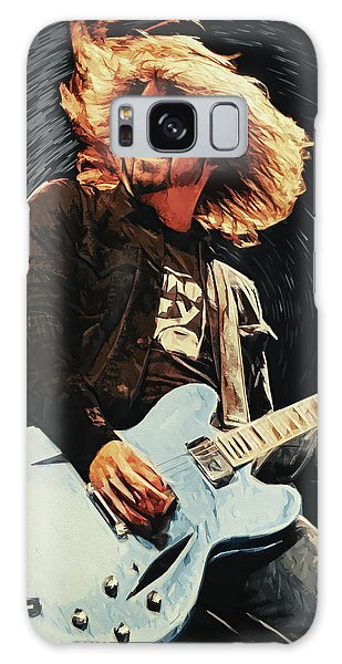 Dave Grohl Galaxy S8 Case
