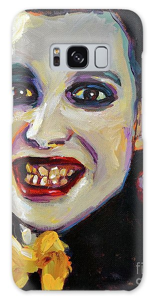 Dave Vanian Of The Damned Galaxy Case